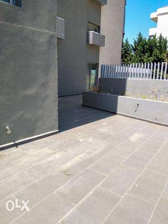 200 sqm New Duplex in Mazraat Yachouh with Partial Sea View