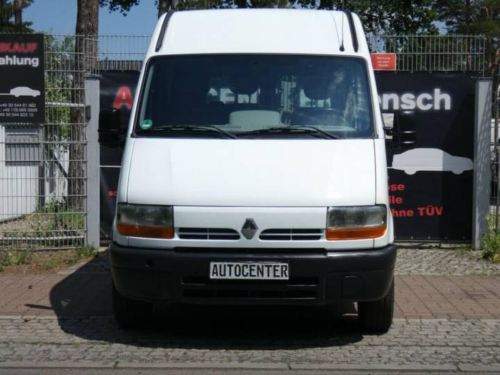 Renault Master Hochdach - 2002