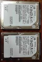 "Hitachi 500 Gb 2.5"" Laptop HDD's, Tested"