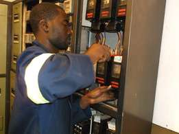 Electrical Installation and Maintanance