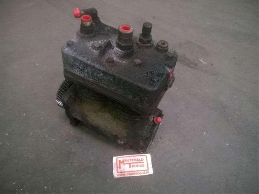 Scania Pneumatic Compressor For - 2003