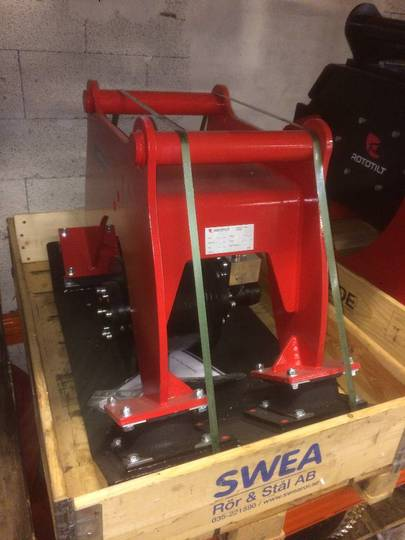 Roto Grind Compactor C41 - 2018