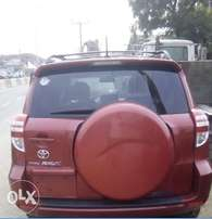 New Toyota RAV4 2008 for sale