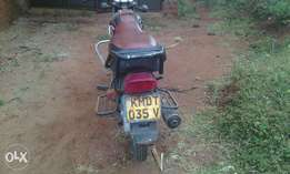 Amazing Motobike for sell (KMDT) in Good Condition
