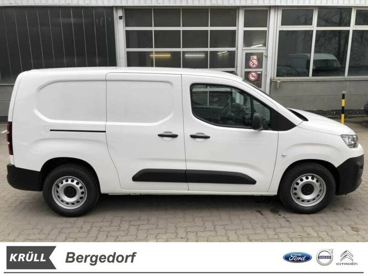 Citroën Berlingo BlueHDi 100 XL *Kamera*Klima*Bluetooth