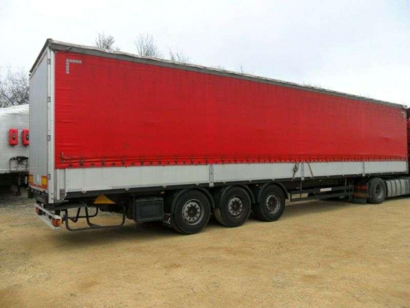 Schwarzmuller S1 - 2012