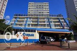 8 bed Flat for sale in Durban Spa. Contact for more info.