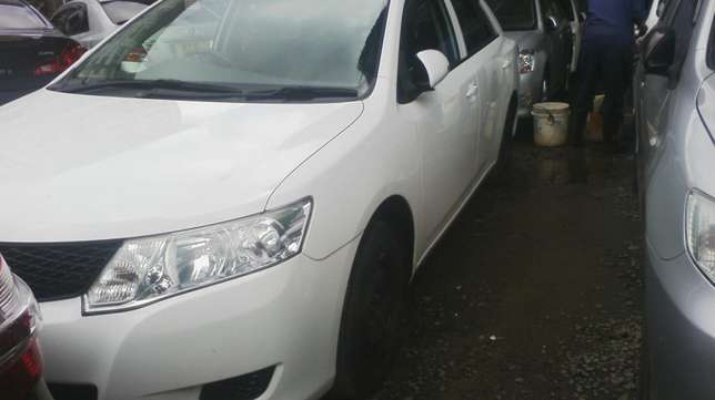 Toyota Allion, Year 2009. Parklands - image 1