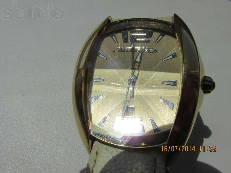 Хронотек часы мужские украина