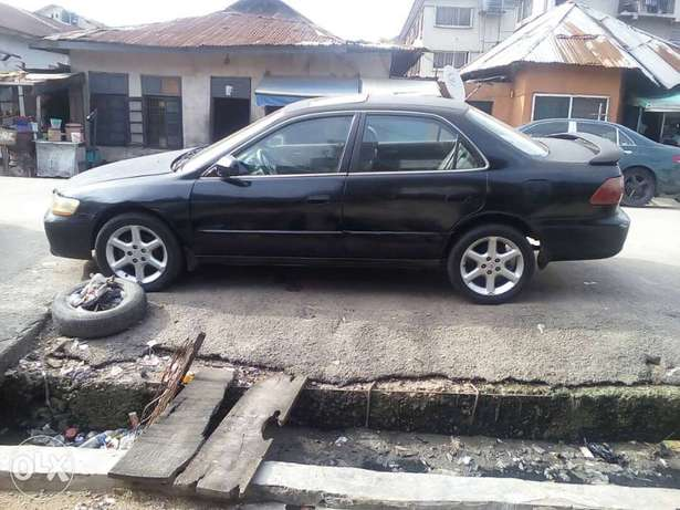 Honda baby boy clean one Ikeja - image 5