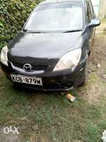 Clean Mazda Demio for sale.