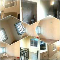 New 2,3 Bedroom Apartments in Redemption Estate PH road