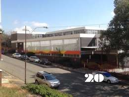 **2 months free rent ** 600 sq.m light industrial / office space in Se