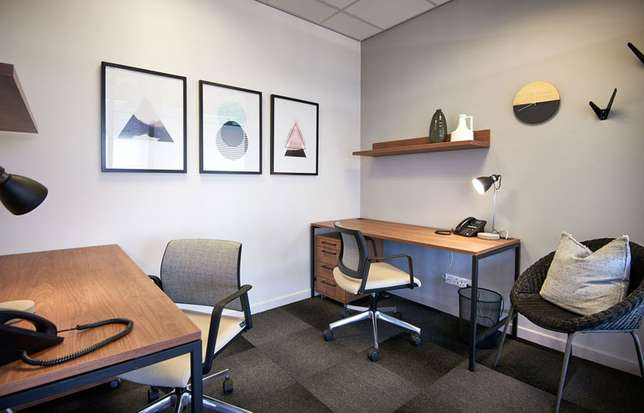 Serviced Office Space and Co-Working in Pretoria, The Club Pretoria East - image 2
