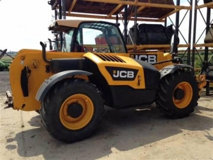 JCB 536-70 - 2012