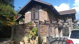 4 bedrooms hose for sale Kitisuru