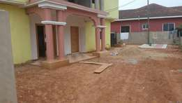 Newly built 4 bedrooom apartment to let at Ogbojo