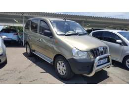 2009 Mahindra Xylo 2.5 Diesel 8 Seater