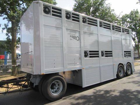 Berdex Companjen Cattle Carrier