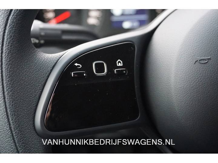 Mercedes-Benz Sprinter 516 CDI L3H2 Navi Airco Camera Gev. Stoel Alarm ... - 2019 - image 18