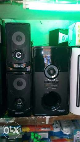 Woofer with Bluetooth enable Eldoret North - image 3