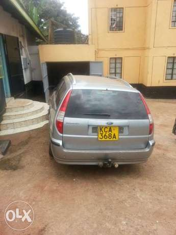Ford Estate Manual, very clean Thika - image 2