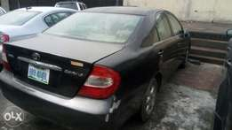 Big daddy Camry for sale