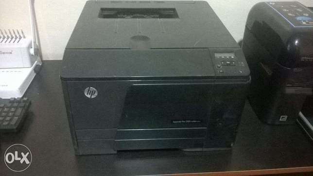hp 3 in 1 printer Ilorin West - image 1