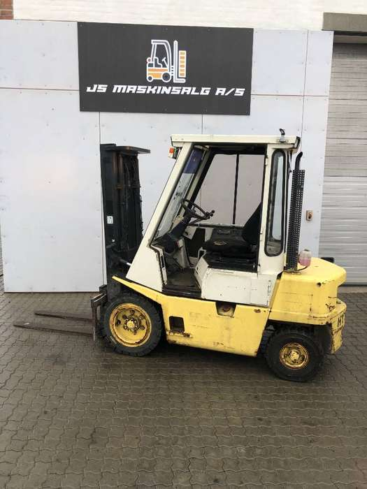 Hyster H 2.50 Xl