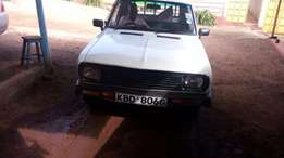 Local Nissan 1200