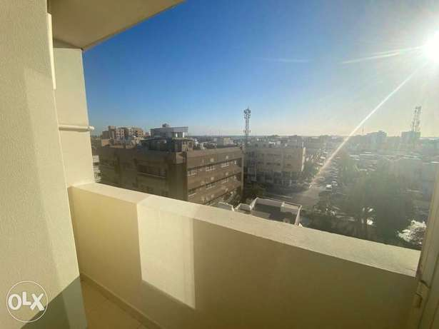 2 BHK flat with balcony -- at prime location --