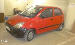 Prices to go, Chevrolet spark 2007, fully running and papers.
