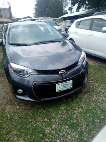 Toyota corolla 2014 sports Central Business District - image 1