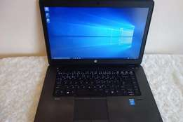 ZBOOK G2 HP Gaming Graphics Design Laptop, i7, 16GB RAM, 750GB HDD,
