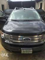Fairly Used Ford 2008 Edge For Sale