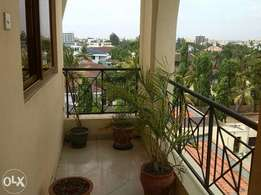 STYLISH 2 bedroom APARTMENT with Roof top sea view