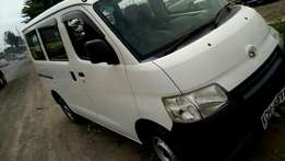 Toyota townace,very clean,accident free,original paint,quick sale.