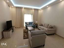 Brand New 2 BR FF+Balcony+Closed Kitchen+Internet+Housekeeping in Juff