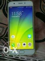 Oppo a57 best condition looks like new