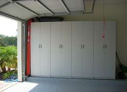 Garage Doors Hybream Engineering