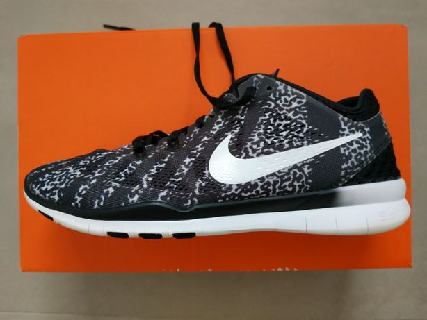 Damskie buty sportowe Nike Wmns Free 5.0 Tr Fit 5 rozm. 38