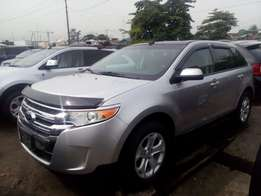 Newly arrived Toks 2012 Ford edge for sale