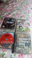 2 ps3 games for cheap!