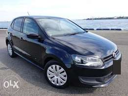 Buy This Neat VW POLO 2010, 1400cc. Only Kes 877,470