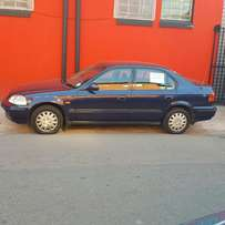 Automatic Honda 1.5 for sale neat and tidy
