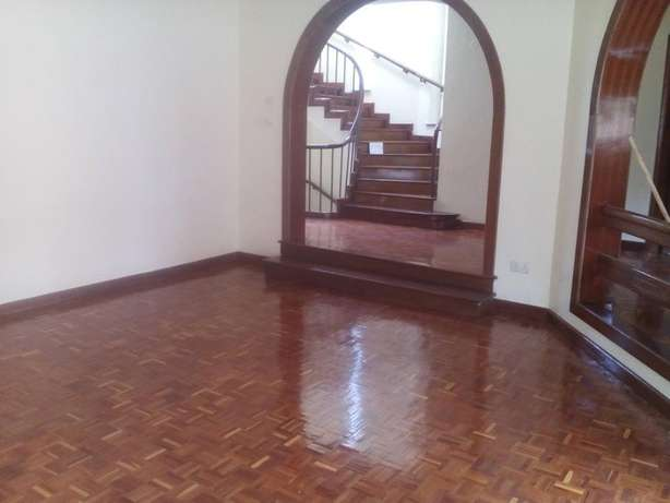 A 4 bed townhouse for rent in Lavington with SQ Lavington - image 5