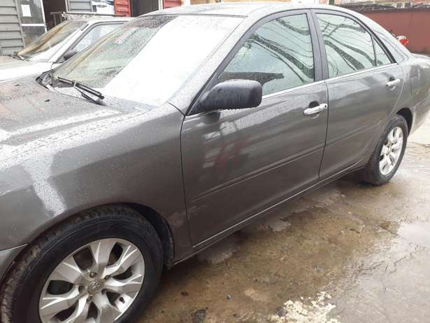 Toyota Camry 2005 model for sale Uvwie - image 7