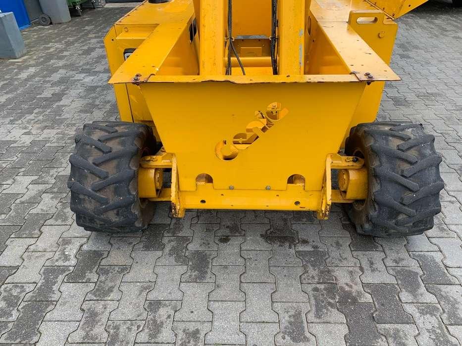 Genie GS 3268 RT hoogwerker - 2000 - image 19
