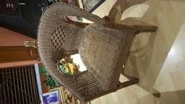 Cain Chairs (5)
