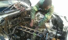I'm looking for job full time I am mechanic of 4 years experience